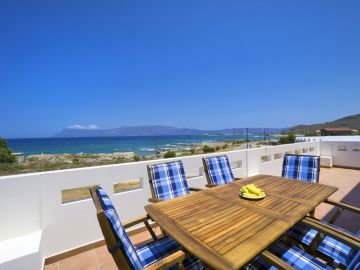 Seaside Villa Balos, Kissamos
