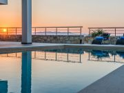 Villa Perfection in Kreta, Chania, Maleme