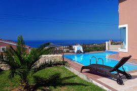 Lofos Village, Agia Marina, pool-view-2