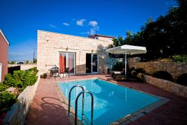 Lofos Village, Agia Marina, pool-2