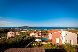 Lofos Village, Agia Marina, view-1
