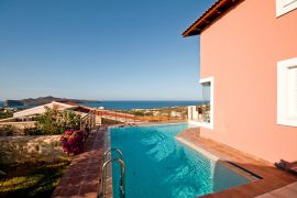 Lofos Village, Agia Marina, pool-3