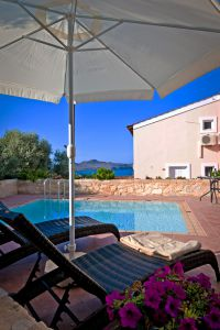 Lofos Village, Agia Marina, pool-6