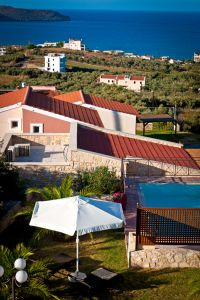 Lofos Village, Agia Marina, view-2