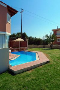 Lofos Village, Agia Marina, pool-1