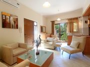 Flower Apartment in Crete, Chania, Chania town