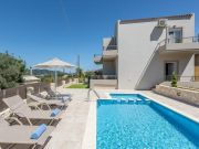 Greenscape Villas in Creta, Chania, Agia
