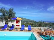 Panoramic Villas in Kreta, Chania, Georgioupolis