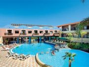 Porto Platanias Beach Resort in Kreta, Chania, Platanias