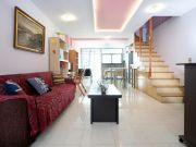 Bright Maisonette i Kreta, Chania, Chrissi Akti