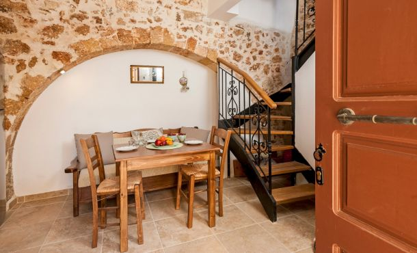 Townhouse Emi, Chania town