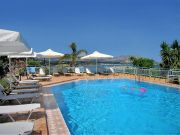 Emerald Apartments in Kreta, Chania, Plaka