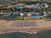 Pilot Beach Resort i Kreta, Chania, Georgioupolis