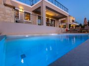 Comfy Villa in Kreta, Chania, Malaxa