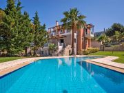 Athina Lux Villas в Крит, Ханья, Малеме