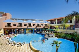 Porto Platanias Beach Resort, Πλατανιάς, pool-11