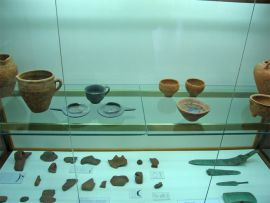 Archaelogical Museum 4