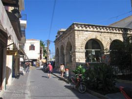 Rethymnon Old Town 3