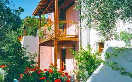 Olive Tree Cottages, Paleochora, cottages-view-III