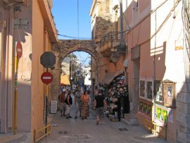 Rethymnon Old Town 4