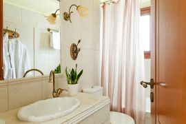 Villa Arhontariki, Kissamos, bathroom-1