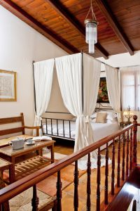 Villa Arhontariki, Kissamos, bedroom-1