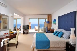 Sea Side Resort & Spa, Agia Pelagia, family-room-2-bedrooms-a