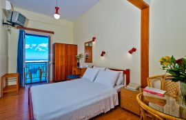 Lucia Hotel, Chania (Byen), double-room-3