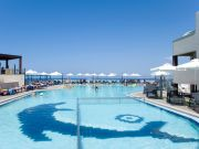 CHC Galini Sea View Hotel i Kreta, Chania, Agia Marina