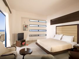 CHC Galini Sea View Hotel, Αγία Μαρίνα, junior suite 2