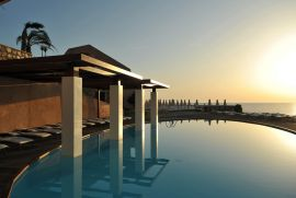 Sea Side Resort & Spa, Agia Pelagia, Main pool 2