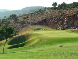 Excursions from Chania, Chania town, Golf course-2