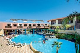 Porto Platanias Beach Resort, Platanias, PPP-Pool-1