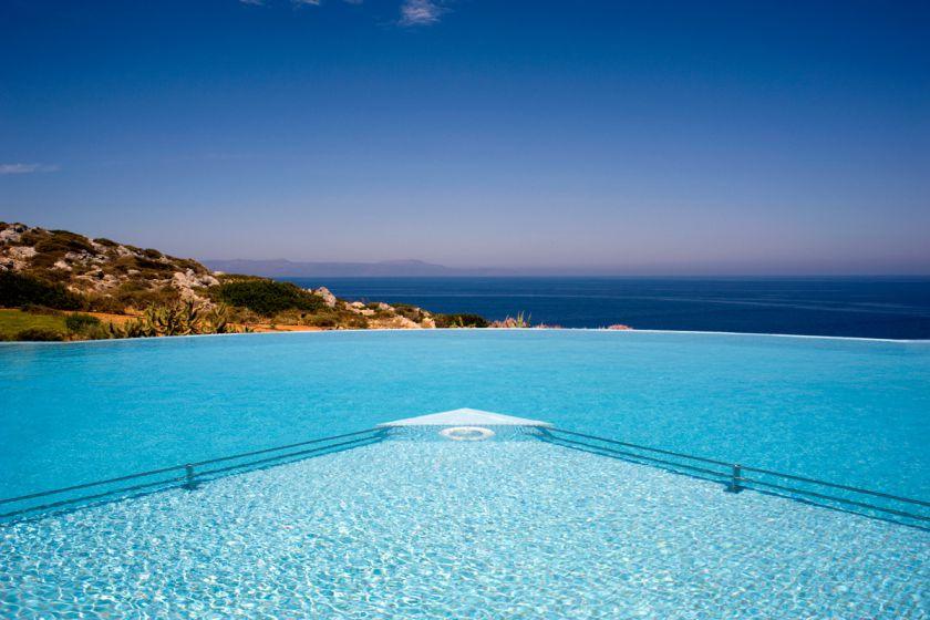 Island Stavros hotels Calella