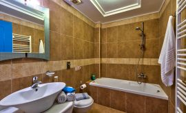 Okeanides Villas, Bali, bathroom-11