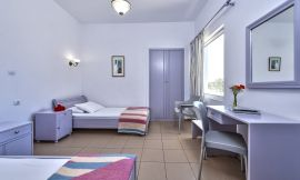 Blue Beach Apartments, Stavros, apartment-11