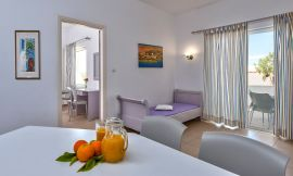 Blue Beach Apartments, Stavros, apartment-14