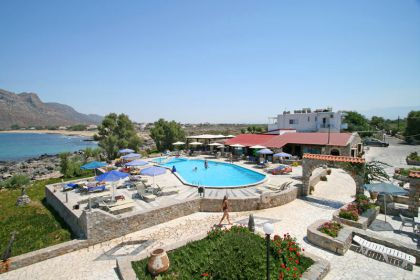 Blue Beach Apartments, Stavros, Blue Beach Apartments 13 New