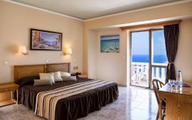 CHC Athina Palace Hotel and Spa, Agia Pelagia, double-bedroom-1