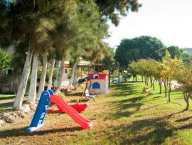 Androulakis Apartments, Γεράνι, playground-1