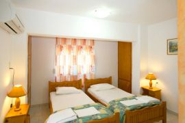 Dina Apartments, Almyrida, apt-b-twin-bedroom-1