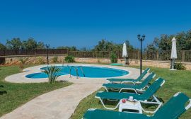 Gerani Villas, Gerani, swimming-pool-area-4