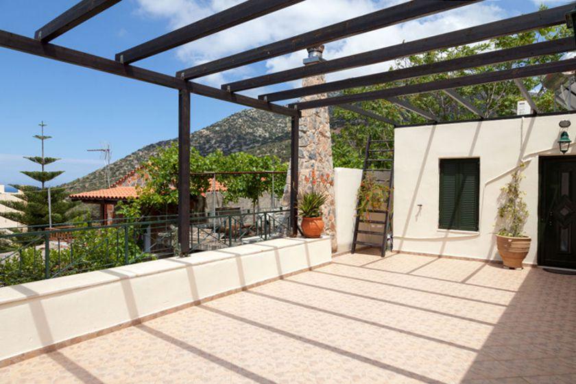 Villa rustica in bali rethymno for Villas rusticas
