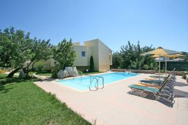 Villa Oak, Prines, pool-2a