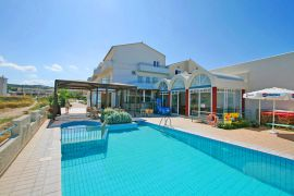 Seafront Apartments, Аделе, apart-hotel-IVa