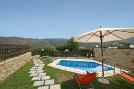 Stelios Villas, Falassarna, pool-new-1