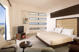 CHC Galini Sea View Hotel, Agia Marina, junior-suite-2a