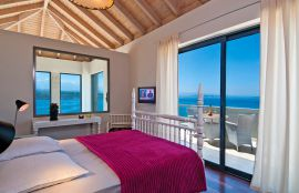 Athena Villas, Tersanas, double-bedroom-3c