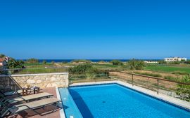 Corali Villas, Tavronitis, pool-sea-view-1a