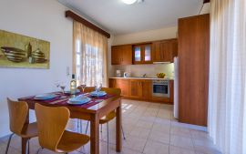 Corali Villas, Tavronitis, kitchen-1a
